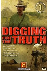 History Channel: Digging for the Truth - Complete