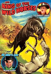 The King of the Wild Horses (1924) / No Man's Law