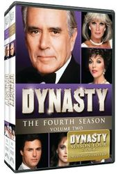 Dynasty - Season 4 (6-DVD)
