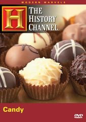 History Channel: Modern Marvels - Candy