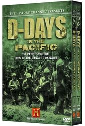 History Channel: WWII - D-Days in the Pacific: