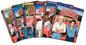 The Dukes of Hazzard - Complete Seasons 1-6