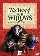 The Wind in the Willows - The Feature Films