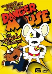 Danger Mouse - Final Seasons (3-DVD)