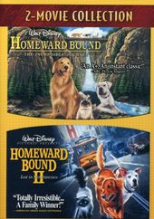 Homeward Bound: The Incredible Journey / Homeward