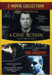 A Civil Action / The Insider