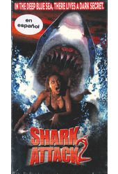 Shark Attack 2 (Spanish)