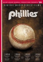 Baseball - Philadelphia Phillies: Vintage World