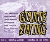 Giants Of Swing (3-CD)