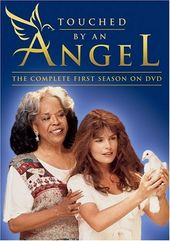Touched by an Angel - Season 1 (4-DVD)