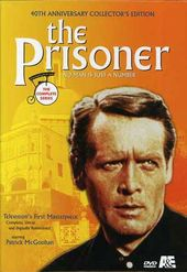 The Prisoner - The Complete Prisoner Megaset 40th