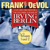 Columbia Albums of Irving Berlin, Volumes 1 & 2