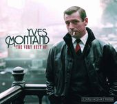 The Very Best of Yves Montand (2-CD)