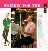 Swingin' For Two (Plus Bonus Tracks)