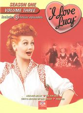 I Love Lucy - Season 1 - Volume 3