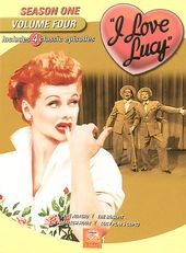 I Love Lucy - Season 1 - Volume 4