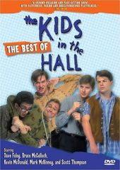 The Kids in the Hall - Best of - Volume 1