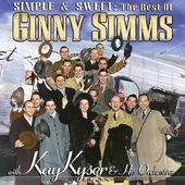 The Best of Ginny Simms (with Kay Kyser And His
