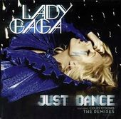 Just Dance (Ft. Colby O'Donis) Remixes (4