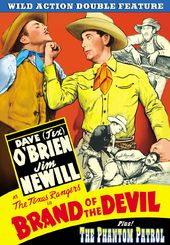 Brand of the Devil (1944) / The Phantom Patrol