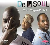 De La Soul - Me, Myself and I (CD, DVD)