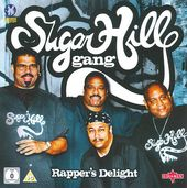 The Sugarhill Gang - Rapper's Delight (CD, DVD)