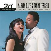 The Best of Marvin Gaye & Tammi Terrel - 20th
