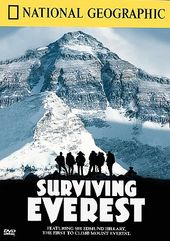 National Geographic's Everest (2-DVD)