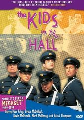 The Kids in the Hall - The Complete Series