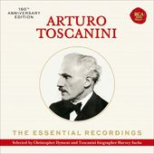 Toscanini: The Essential Recordings (20-CD)