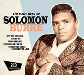 The Very Best of Solomon Burke (2-CD)