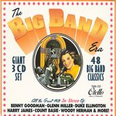 Big Band Era [Otello] (3-CD)