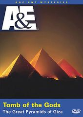 A&E: Ancient Mysteries - Tombs of the Gods: The