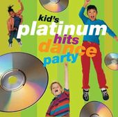 Kid's Dance Express: Kid's Platinum Hits Dance