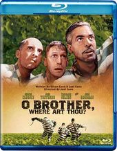 O Brother, Where Art Thou (Blu-ray)