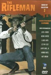 Rifleman - Boxed Set Collection 2 (4-DVD)