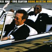 Riding With The King (2-LPs)