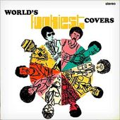 World's Funkiest Covers