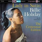 Lady in Satin: The Centennial Edition (3-CD)