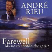 Andre's Choice: Farewell [Import]