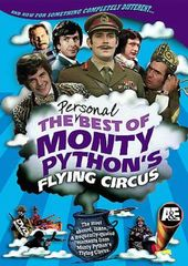 Monty Python's Flying Circus: Personal Best of