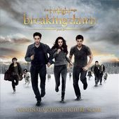 The Twilight Saga: Breaking Dawn, Pt. 2 [Score]