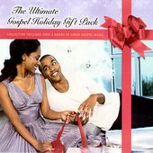 The Ultimate Gospel Holiday Gift Pack (4-CD)
