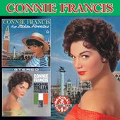 Sings Italian Favorites / More Italian Favorites