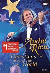 Andre Rieu - Christmas Around the World