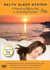 Delta Sleep System (Bonus CD)