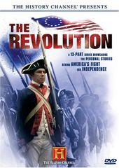 History Channel: The Revolution: The Series