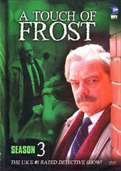 Touch of Frost - Season 3 (3-DVD)