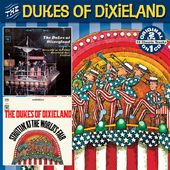 The Dukes At Disneyland / Struttin' At The