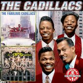 The Fabulous Cadillacs / The Crazy Cadillacs